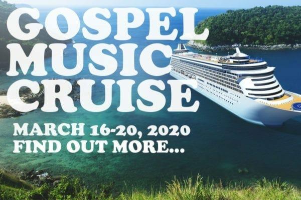 gospel music cruise