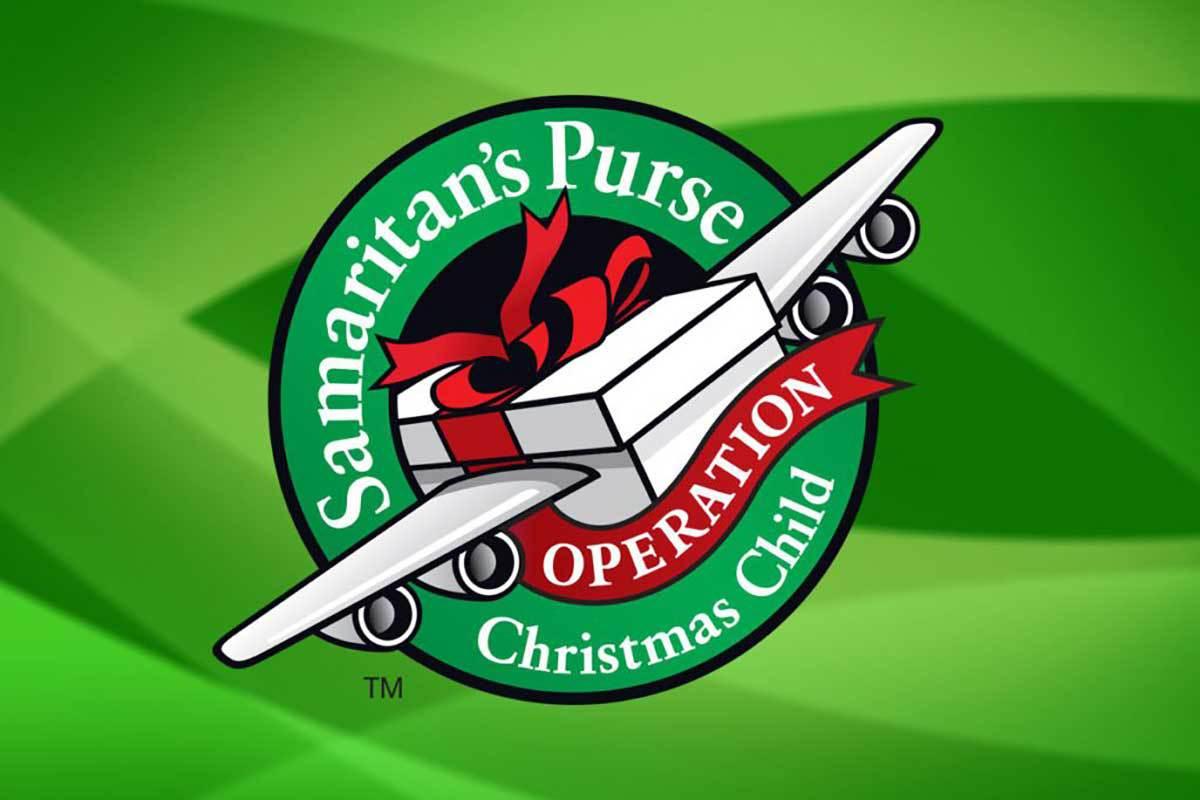 Operation Christmas Child Shoebox.Operation Christmas Child Shoebox Collection First Baptist